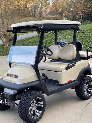 Golf Cart 2017 for Sale in Denver, NC