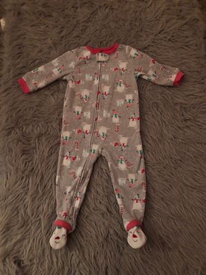 Toddler sleeper size 18 months for Sale in Chula Vista, CA