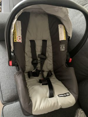 Graco Car seat for Sale in Saugerties, NY