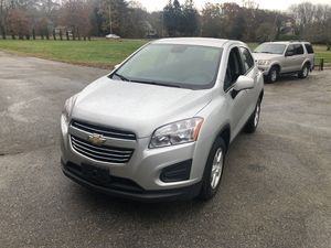 2016 Chevy Trax AWD One Owner Clean Carfax for Sale in Somerset, MA