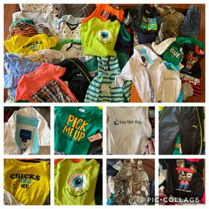 6-9 months boy clothes for Sale in Belle Isle, FL