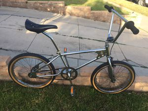 1983 Diamondback Viper Loop tail BMX bike 20 inch old school for Sale in Los Angeles, CA