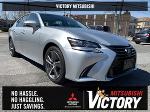 2016 Lexus GS for Sale in The Bronx, NY