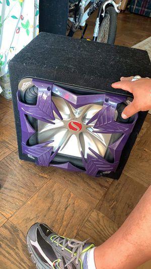 """Kicker 15"""" 1500 watts for Sale in Takoma Park, MD"""