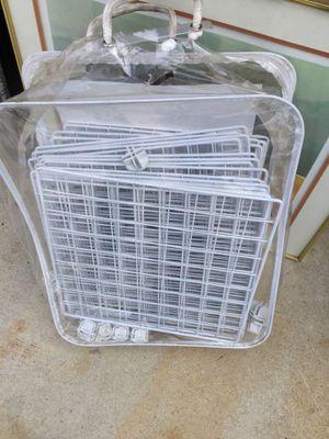 Organizer closet kit for Sale in Moreno Valley, CA