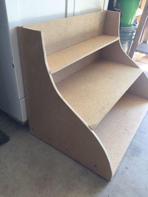 """#341a. Garage 3 Shelf Storage 26"""" w x 20"""" tall for Sale in Chandler, AZ"""
