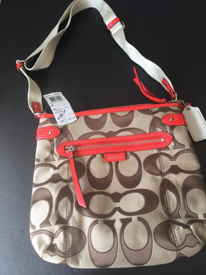 Coach messenger bags for Sale in Gresham, OR