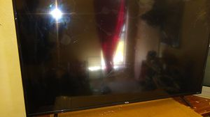 TCL model 55s401 for Sale in Biloxi, MS
