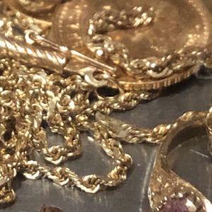 Gold Oro 10k 14k 18k 22k for Sale in Los Angeles, CA