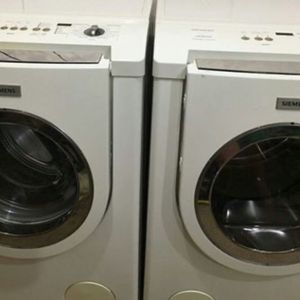 Luxury Bosch Washer and Propane Dryer for Sale in Concord, CA