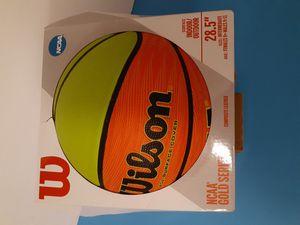 Wilson basket ball 28.5 for Sale in Houston, TX