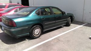 2000 Chevy Impala for Sale in Sunrise Manor, NV