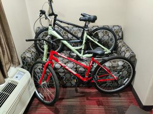 Bikes Alite 40/Schwinn suburban (no wheels)/Free Agent for Sale in Escondido, CA