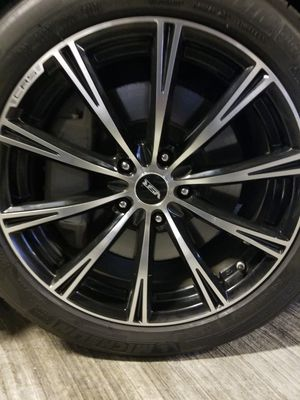 """18"""" Rims set 114.3 for Sale in Charlotte, NC"""