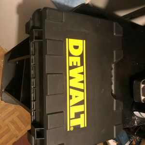 Dewalt Hammer Drill for Sale in River Forest, IL