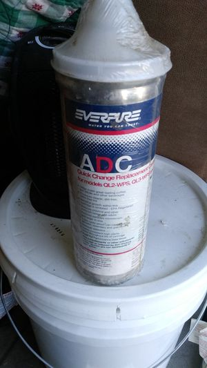 Rv water filter brand new for Sale in Fresno, CA
