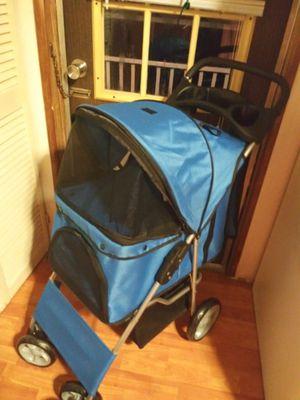Dog stroller for Sale in Roanoke, VA