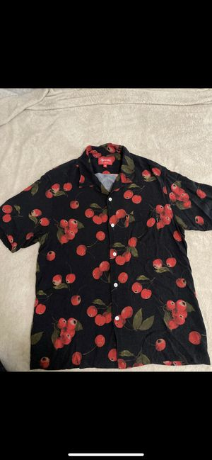 Supreme cherry rayon for Sale in City of Industry, CA
