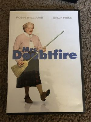 Mrs. Doubtfire for Sale in Fresno, CA