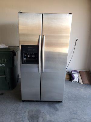 Kichen Aid Superba Refrigerator - West Valley Phoenix, AZ for Sale in Goodyear, AZ