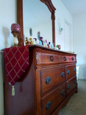 5 piece bedroom set for Sale in La Vergne, TN