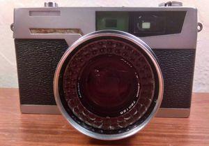 Old petri film camera 45. MM for Sale in Aurora, CO