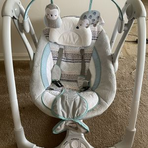 Ingenuity Baby Swing for Sale in Lutherville-Timonium, MD