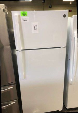 GE 🔥 Top Freezer Refrigerator Y for Sale in Houston, TX