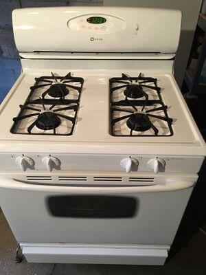 Maytag gas stove for Sale in La Grange, IL