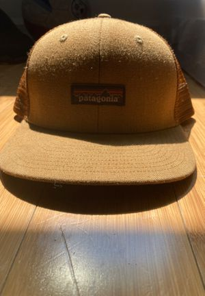 Patagonia hat for Sale in San Francisco, CA