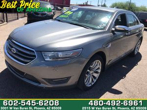 2013 Ford Taurus for Sale in Phoenix, AZ