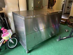 Norlake Commercial grade freezer for Sale in West Linn, OR