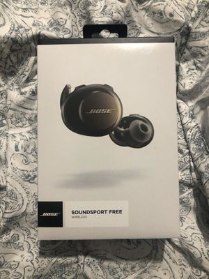 Bose soundsport free for Sale in Los Angeles, CA
