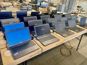 Laptops Laptops and MORE Laptops!!!!! for Sale in El Cajon, CA