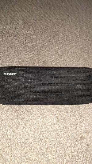 Sony speakers xb43 for Sale in Garden Grove, CA