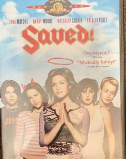 Saved Movie DVD 2009 for Sale in Chapel Hill,  NC