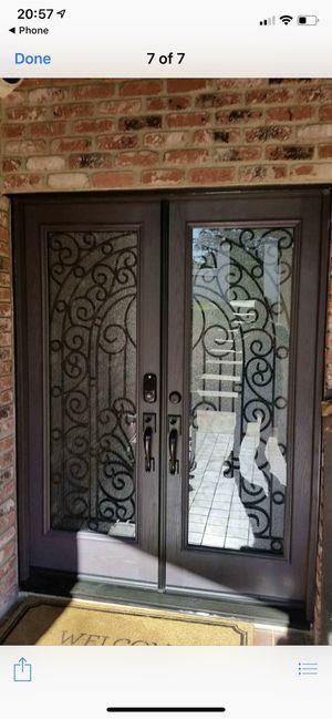 Double entry door for Sale in Riverside, CA