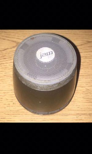Jam2 Bluetooth speaker for Sale in Fresno, CA
