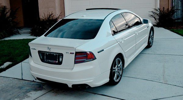 ACURA TL 2007 VERY GOOD CONDITION