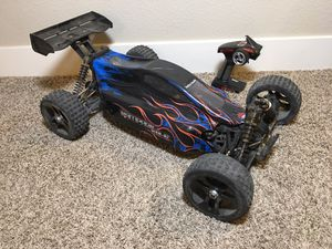 1/5 RedCat Rampage Brushless Buggy - Ready to Go for Sale in Dublin, CA