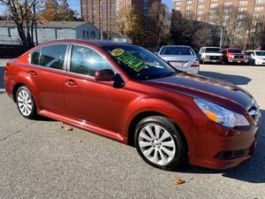 2012 Subaru Legacy 2.5i Limited AWD for Sale in Worcester, MA