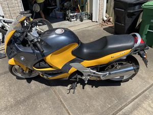 BMW motorcycle for Sale in Houston, TX