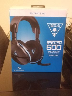 Turtle Beach Stealth 600 for Sale in Fresno, CA