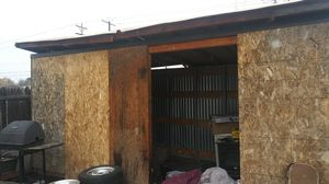 6 foot by 14 ft shed for Sale in Thornton, CO