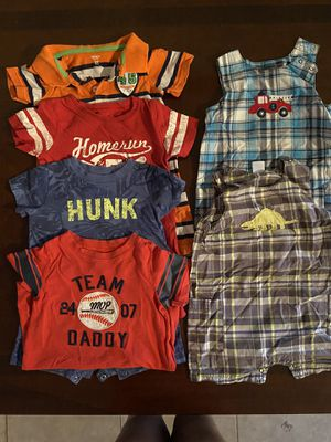 24 month rompers/ one piece outfits for Sale in Apache Junction, AZ