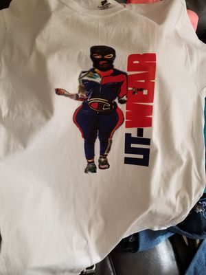 {url removed} tshirt for Sale in Brooklyn Park, MD