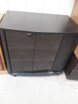 TV stand cabinet $30 for Sale in Modesto, CA