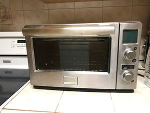 Toaster oven for Sale in La Mesa, CA