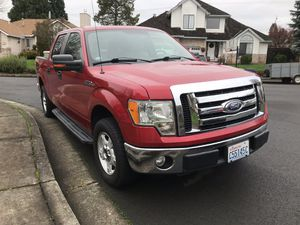 2010 Ford F-150 for Sale in Beaverton, OR