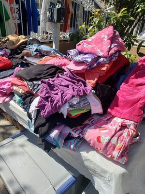 Clothes for kids for Sale in Los Angeles, CA